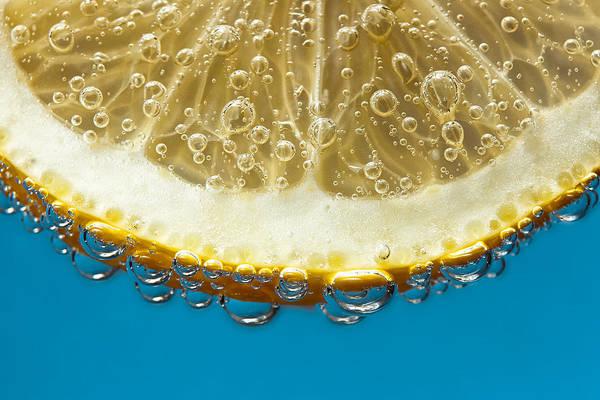 Slice Photograph - Slice, No Ice by Image By Paul Mason