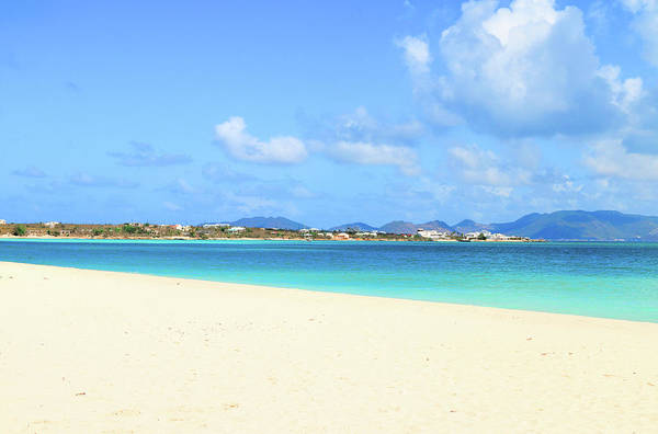 Photograph - Slices Of Paradise Rendezvous Bay Anguilla by Ola Allen