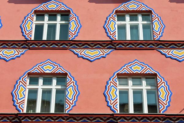 Ljubljana Wall Art - Photograph - Slovenia, Ljubljana, Capital Of by Guiziou Franck / Hemis.fr
