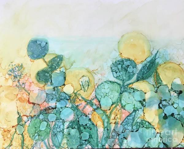 Painting - Small Things by Holly Suzanne