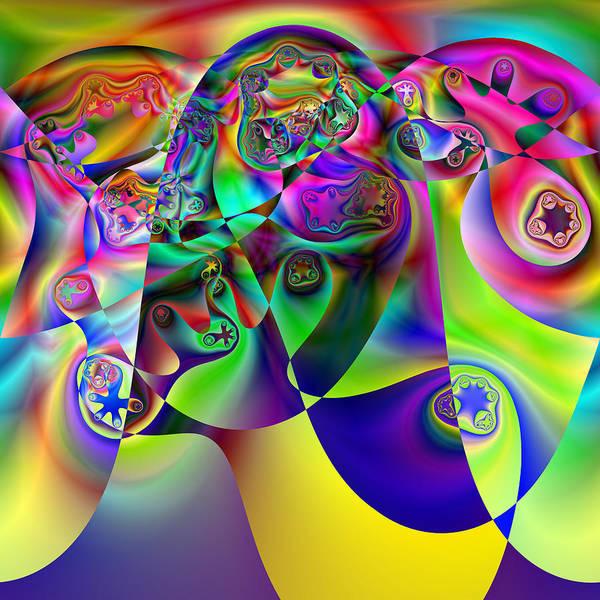 Digital Art - Smarketing by Andrew Kotlinski