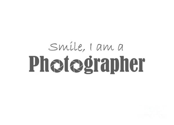 Mixed Media - Smile At A Photographer by Ed Taylor