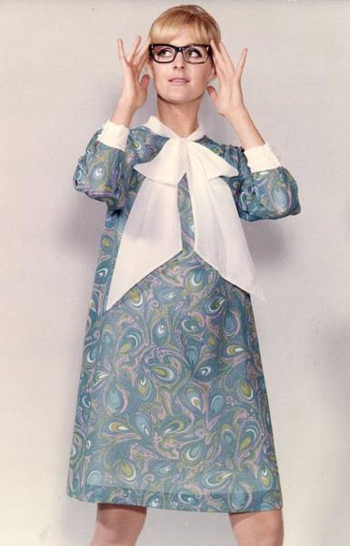 Photograph - Smock-frock by Chaloner Woods