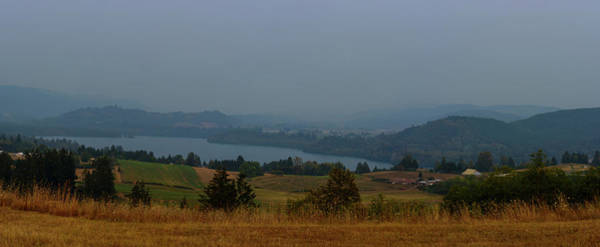 Photograph - Smokey Lake Mayfield by Tikvah's Hope