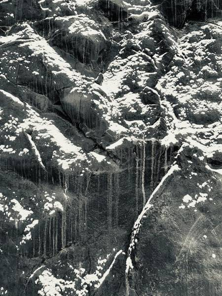 Photograph - Snow And Deception  by Marilyn Hunt