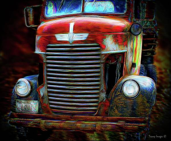 Digital Art - So Long Ago by Wesley Nesbitt
