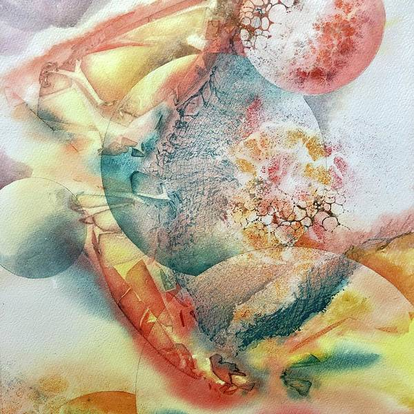 Painting - Soaring by Tara Moorman
