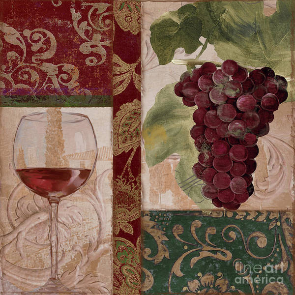 Wall Art - Painting - Sofia One by Mindy Sommers