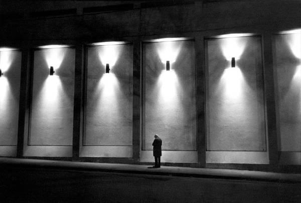 Quebec Photograph - Solitude In Quebec, Canada - by Herve Gloaguen