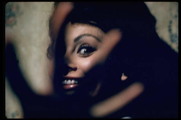 Photograph - Sophia Loren by Gjon Mili
