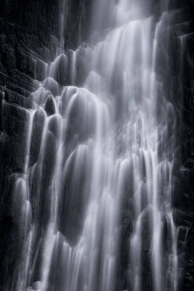 Aragon Photograph - Sorrosal Waterfall by A World Of Dreams