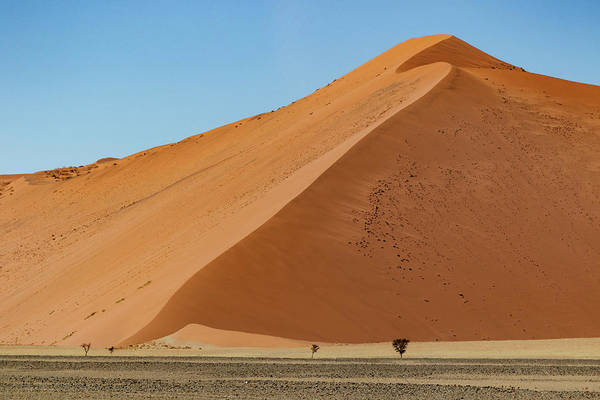 Photograph - Sossusvlei Desert 2 by Mache Del Campo