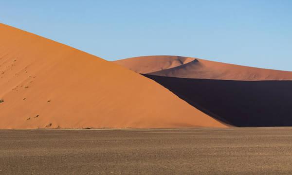Photograph - Sossusvlei Desert 4 by Mache Del Campo