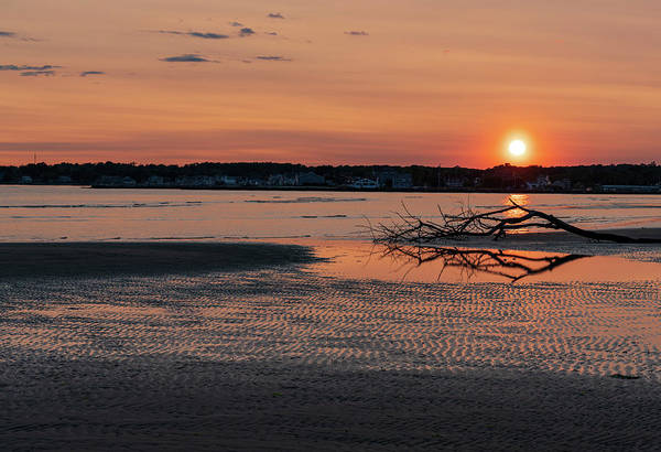 Photograph - Soundview Sunset by Kyle Lee