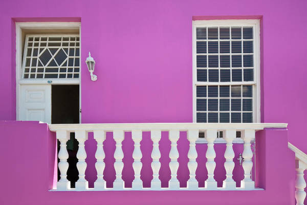 Wall Art - Photograph - South Africa, Western Cape, Cape Town by Maisant Ludovic / Hemis.fr