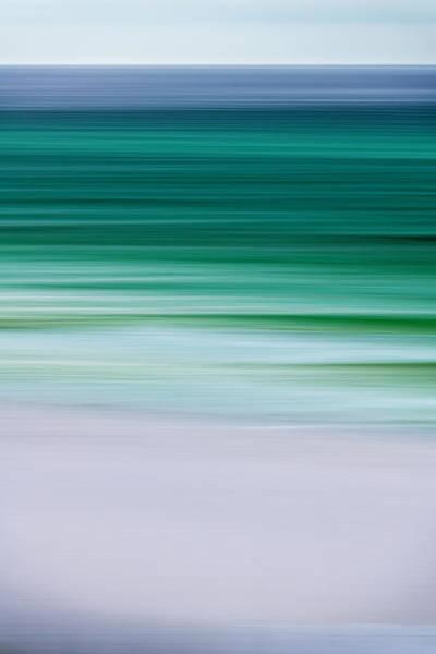 Photograph - South Walton Beach Dream #2 by Kurt Lischka