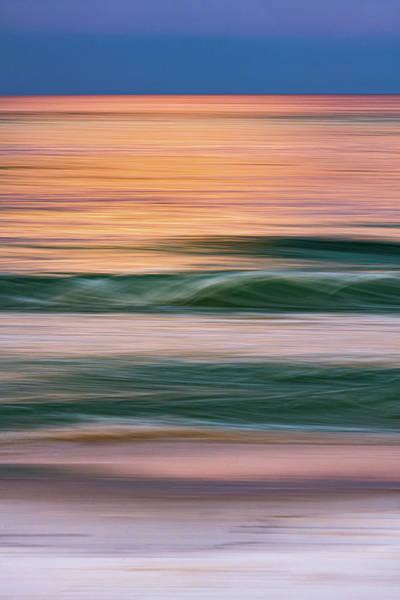 Photograph - South Walton Beach Dream #4 by Kurt Lischka