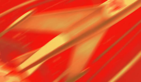 Painting - Soviet Propaganda 3 by Nop Briex