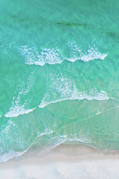Photograph - Sowal Surfline by Kurt Lischka