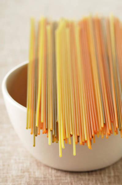 Wall Art - Photograph - Spaghettis by Riou