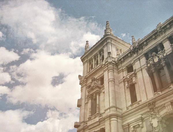 Photograph - Spanish Blue by JAMART Photography
