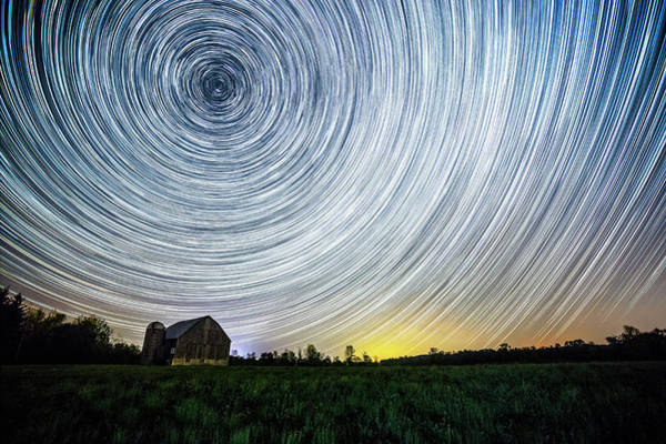 Wall Art - Photograph - Spin Cycle by Matt Molloy