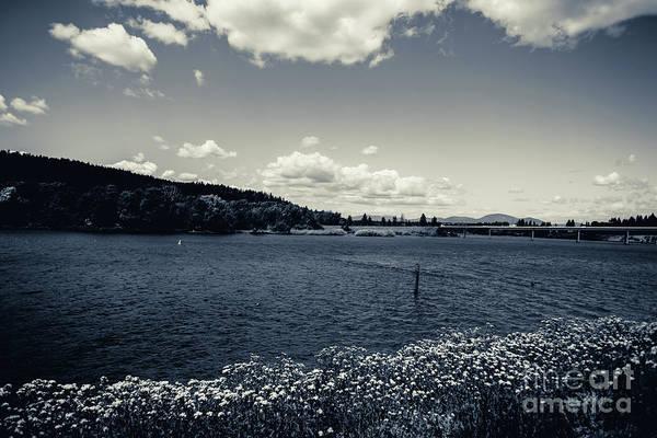 Photograph - Spokane River Summer by Matthew Nelson