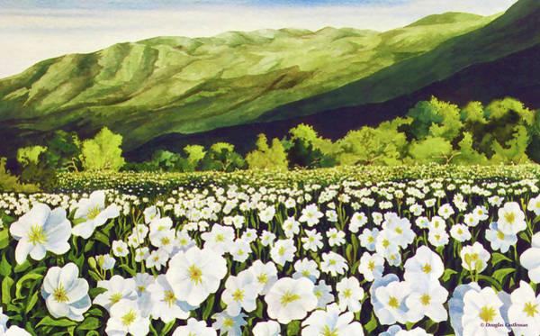 Painting - Spring Bloom by Douglas Castleman