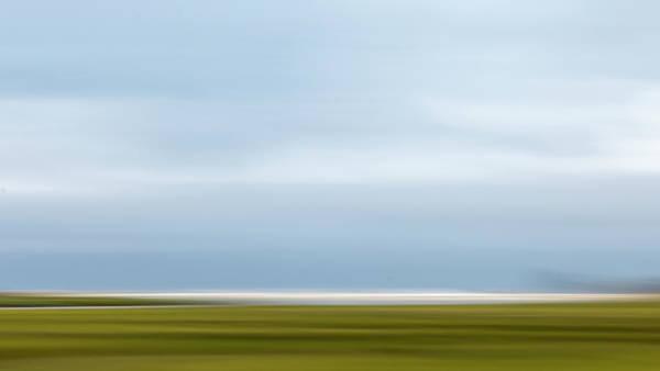 Robinson Photograph - Spring Tide by Nicole Robinson
