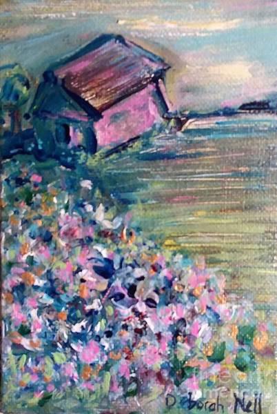 Painting - Springtime by Deborah Nell