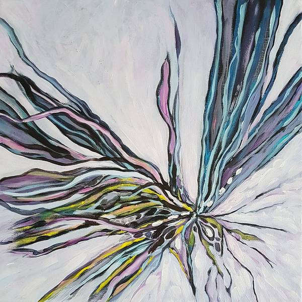 Painting - Sprout by Joanne Smoley