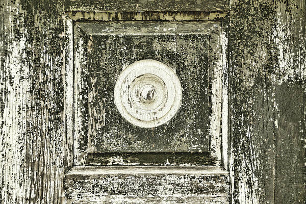 Photograph - Squaring The Circle by JAMART Photography