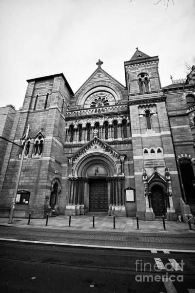 Wall Art - Photograph - St Anns Church Of Ireland Church On Dawson Street Dublin Republic Of Ireland Europe by Joe Fox