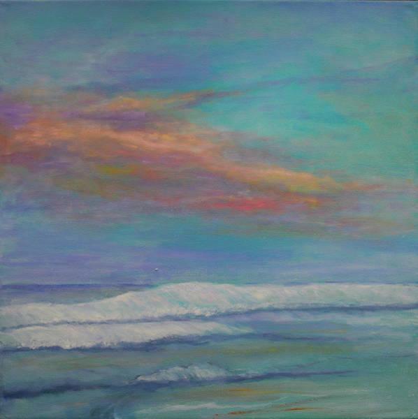 St. Augustine Sunset Art Print