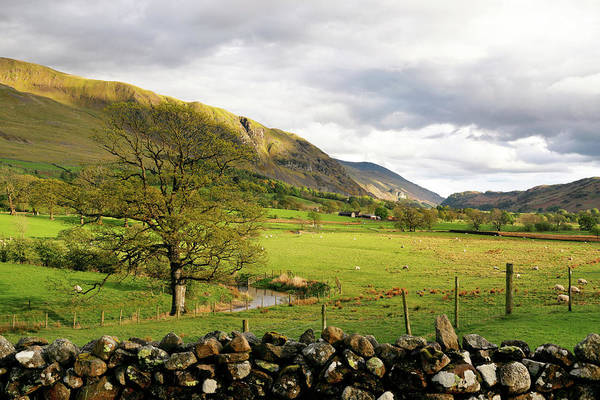 Photograph - St Johns In The Vale by Nicholas Blackwell