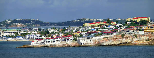 Photograph - St. Maarten On The Sea by Rick Lawler