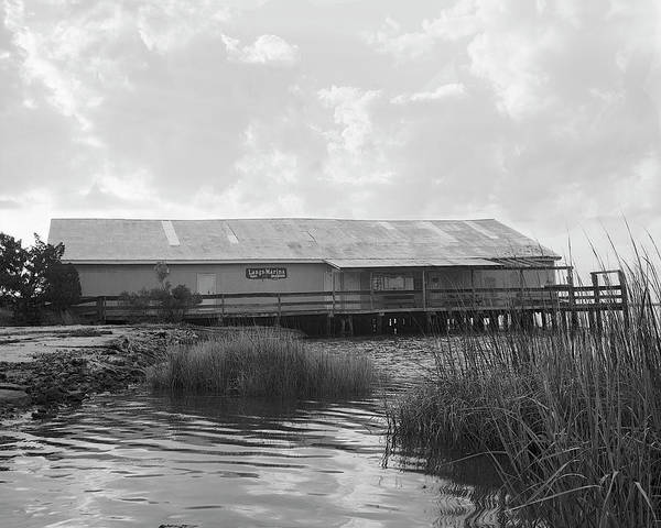 Photograph - St Marys Boathouse by Rudy Umans