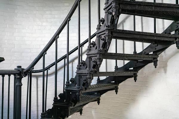 Photograph - Staircase 2 by Joye Ardyn Durham