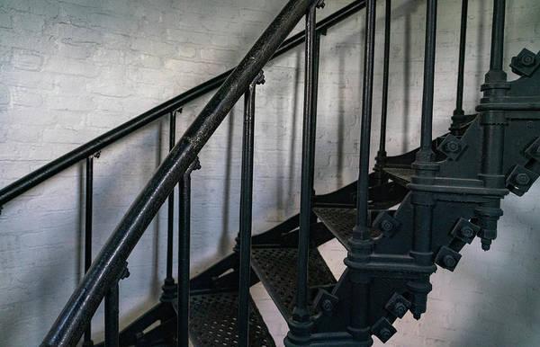 Photograph - Staircase by Joye Ardyn Durham