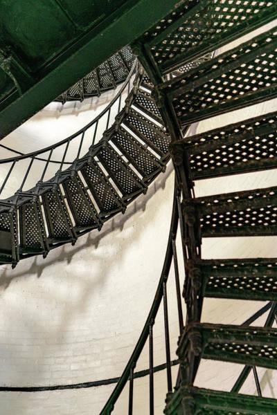Photograph - Stairs 2 by Joye Ardyn Durham