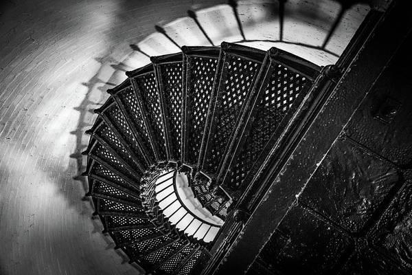 Photograph - Stairs by Joye Ardyn Durham