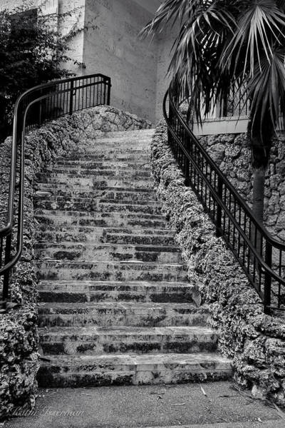 Wall Art - Photograph - Stairway To Paradise by Kathi Isserman
