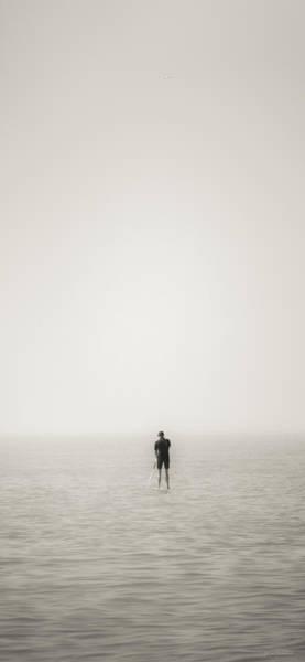 Photograph - Balance by Wim Lanclus