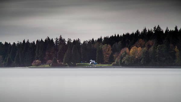 Photograph - Stanley Park Vancouver by Juan Contreras