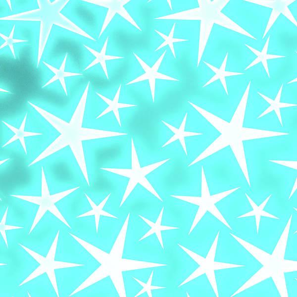 Star Burst 1 Art Print