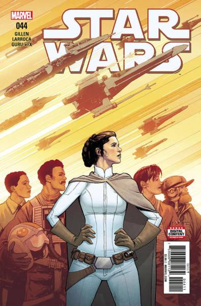 Star Wars Wall Art - Digital Art - Star Wars Vol. 8 by Geek N Rock