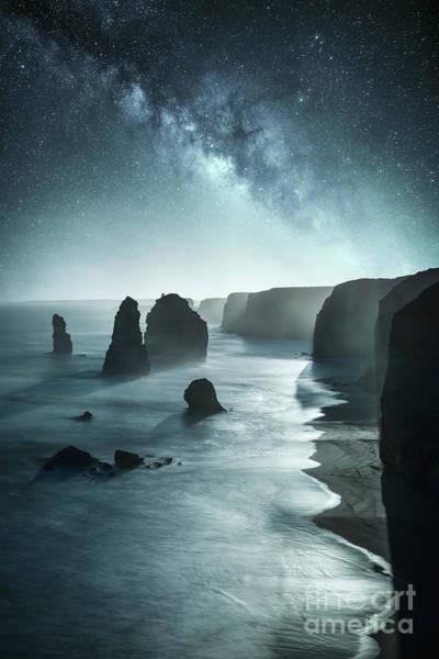 12 Wall Art - Photograph - Starlight Symphony by Evelina Kremsdorf