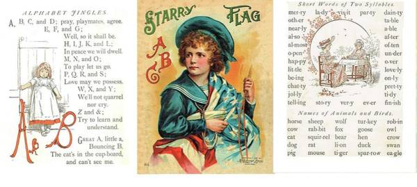 Painting - Starry Flagg Wrap A Round 3 by Reynold Jay