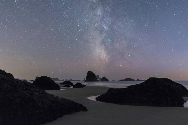 Photograph - Starry Night by Kristopher Schoenleber