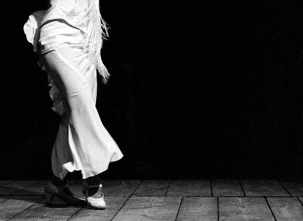 Dancing Photograph - Starting Flamenco by T-immagini